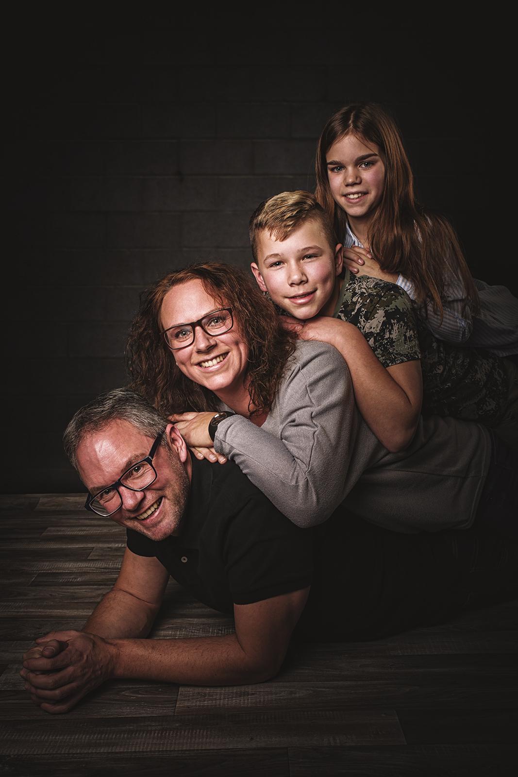 Familienshooting Paket 1